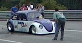 BUG CATCHER RACING AT SPA